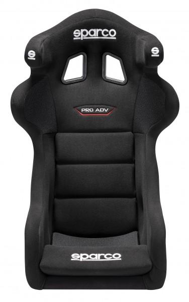 Sparco Pro ADV Carbon FIA Sportsitz