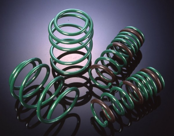 Tein S-Tech Springs for Subaru Legacy B4 BE5 (1998-2003)