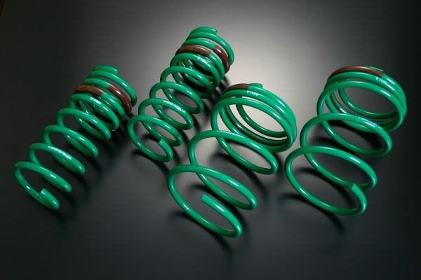 Tein S-Tech Lowering Springs for Nissan GT-R (R35)