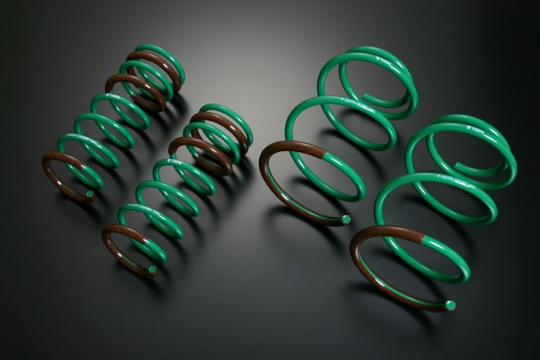 Tein S-Tech Springs for Subaru Impreza GC / GF (92-00)
