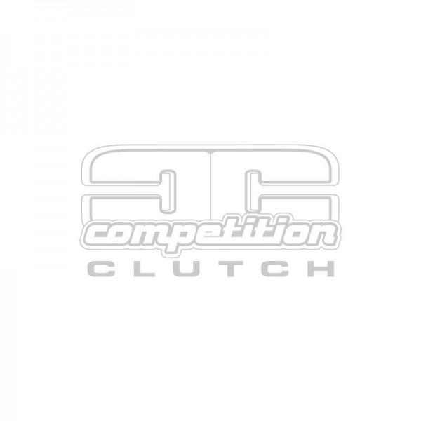 Competition Clutch 215mm ungefederte Twin - 2JZ-GTE für Toyota Supra R154 Getriebe