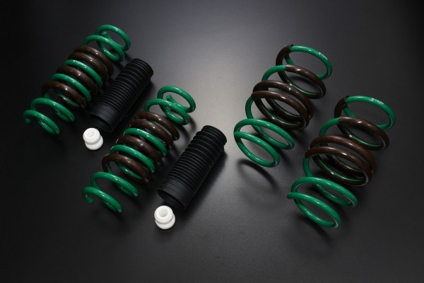 Tein S-Tech Springs for Toyota Supra MK5 (2019+)