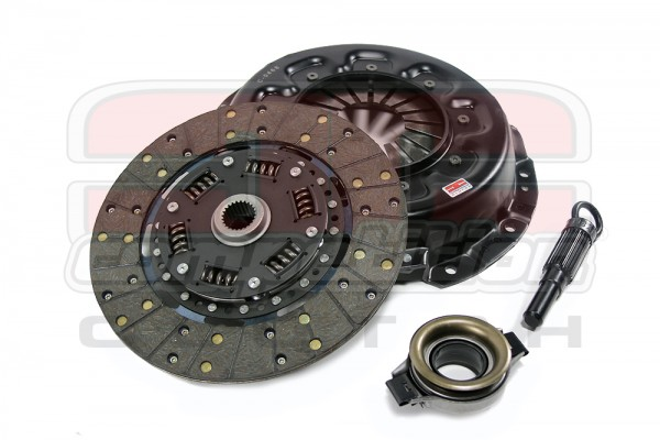 Competition Clutch Kupplung Stage 2 für Mazda RX7 1.3L Turbo Push Typ