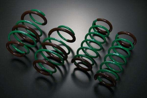 Tein S-Tech Springs for BMW M3 E46