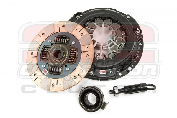 Competition Clutch Kupplung Stage 3 für Lotus Elise 1ZZ / 2ZZ