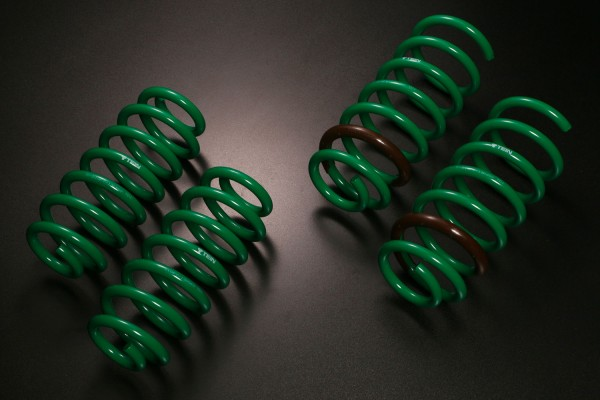 Tein S-Tech Lowering Springs for Audi A4 B9 (2015+)