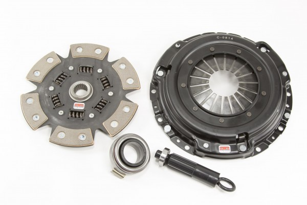 Competition Clutch Gravity Performance Kit für Nissan 350Z VQ35DE