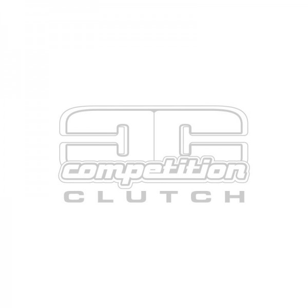 Competition Clutch Super Single Kupplungs Kit K Serie 7.5kg für Honda Integra K20/K24 - 6 Gang
