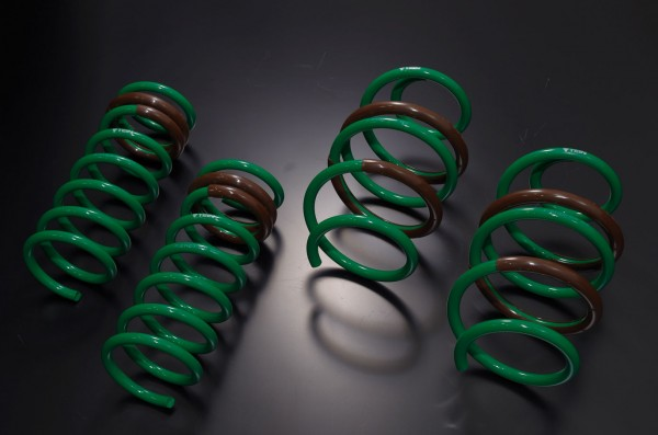 Tein S-Tech Lowering Springs for Ford Focus RS MK3 (2016+)