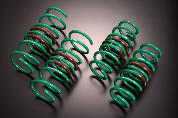 Tein S-Tech Lowering Springs for Toyota Celica T23 (00-06)
