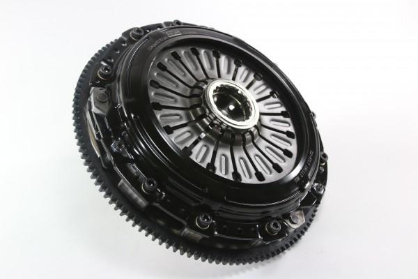 Competition Clutch MPC Kupplungskit keramisch 2 Scheiben 240mm ungefederte Discs für Chevrolet Corve